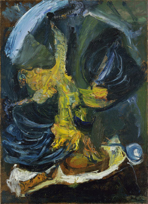 Dead Fowl, 1924