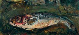 The Fish, 1933