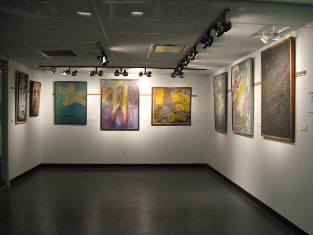 Lighting Gallery