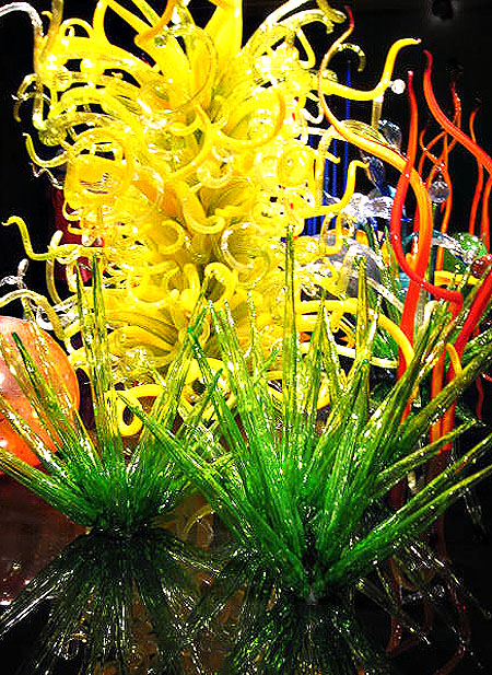 chihuly columbus #6 P&R