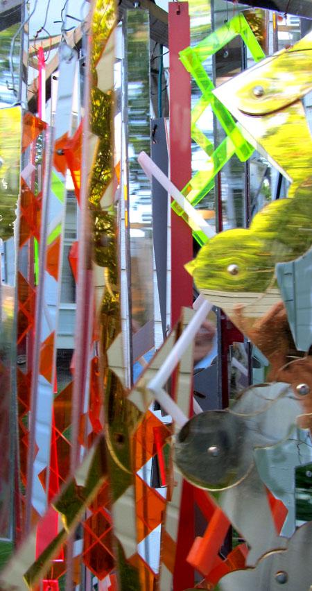 jumble chandelier #3 P&R